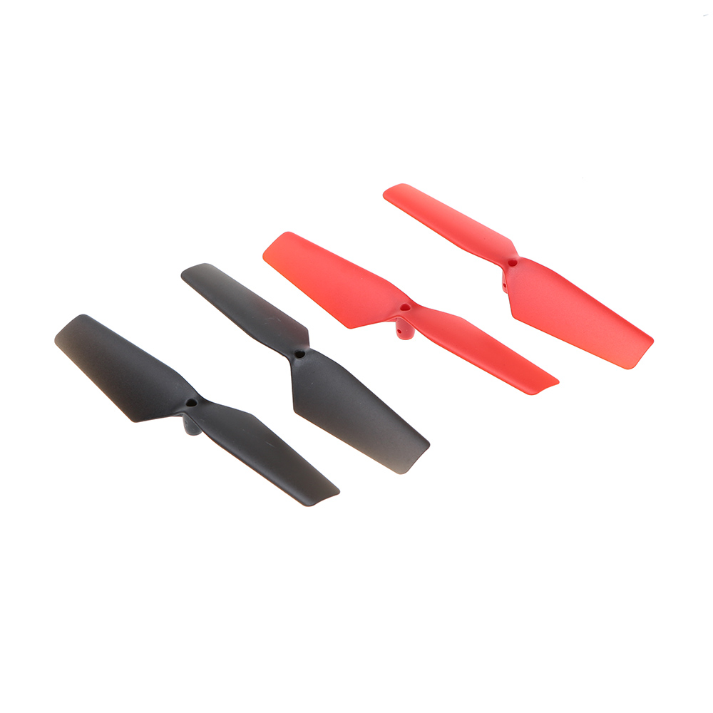 F16667/8 4 Pieces CW CCW Propellers for MJX X300 X300C RC Drone Quadcopter Propellers MJX X300 Part