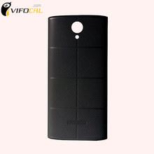 Buy HOMTOM HT7 battery cover 100% New Durable Glass back case HOMTOM HT7 Pro Mobile Phone Stock for $3.19 in AliExpress store