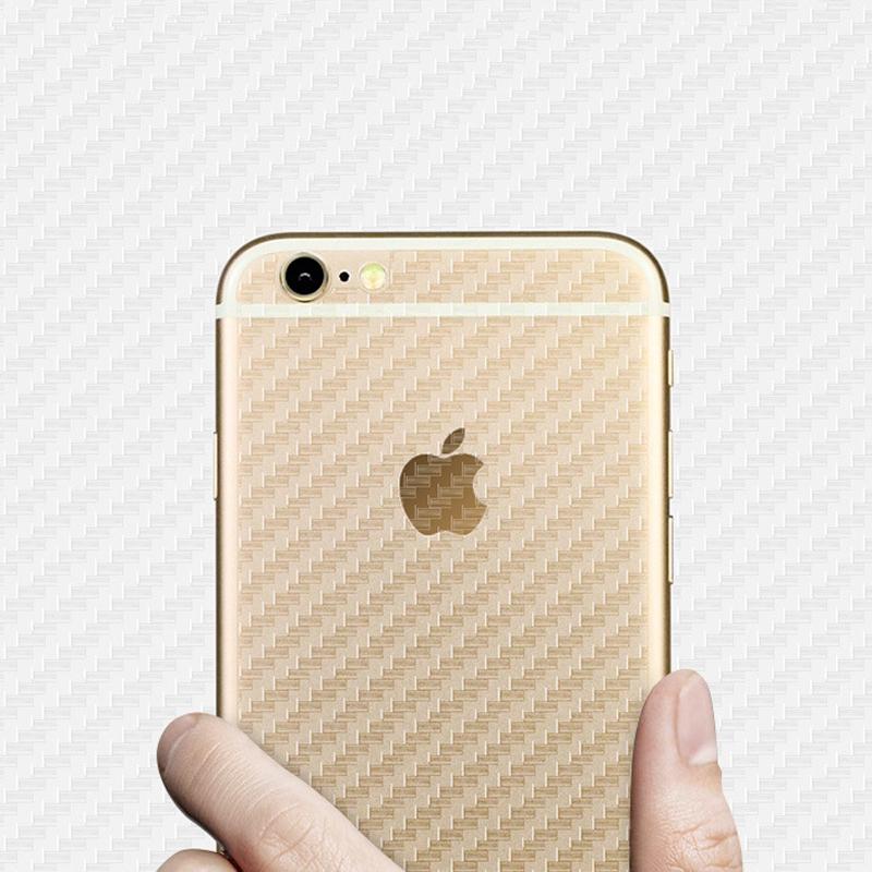NYFundas-Back-Carbon-Fibre-Film-Mobile-Phone-Stickers-for-Apple-iPhone-7-Plus-6-S-6S-5-5S-iPhone5-Pegatinas-adesivos-Accessories-2