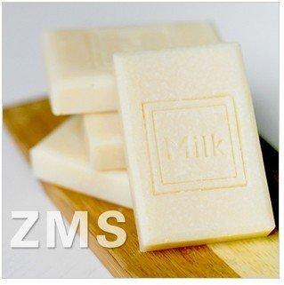 Natural Soap/Facial Cleaner/Whitening/moisturizing/Green papaya & milk soap/handmade soap