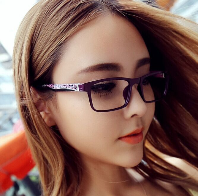 2015 New Eyeglasses Model Steel Optical Eyewear Frames ...