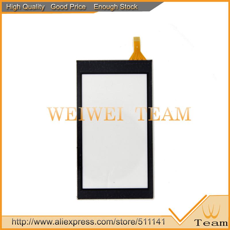 "NEW Original 4"" Touch Panel For Garmin Montana 600 Handheld Navigator GPS Receiver Touch Screen Replacement Digitizer(China (Mainland))"