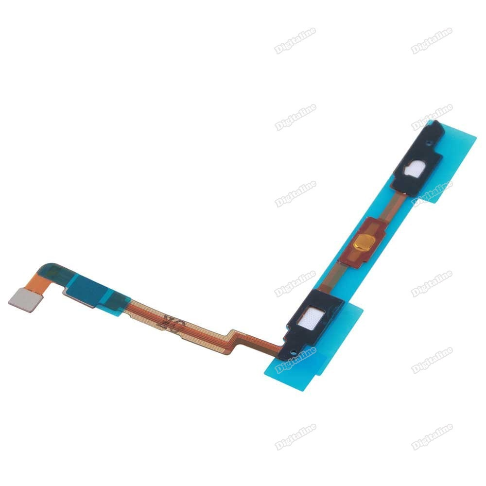 DigitaLine Market Touch Keypad Button Sensor Ribbon Flex Cable for Samsung Galaxy Note 2 II N7100(China (Mainland))