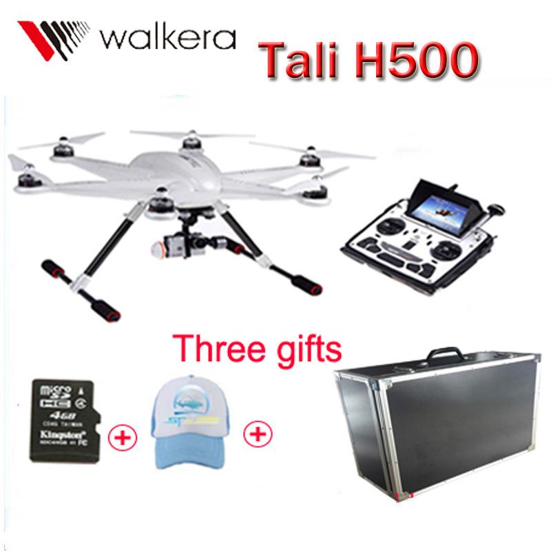Walkera TALI H500 RTF Helicopter RC Drone DEVO F12E Transmitter G-3D Gimbal ILOOK+ HD Camera FPV GPS Free Shipping<br><br>Aliexpress