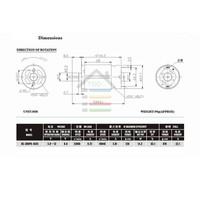 Новый мини mirco dc12v электрических pcb мотор сверлильный станок буровой инструмент модели битов с 0.8/0.9/1.0/1.1/1.2/1.3/1.4/1.5mm твист бит