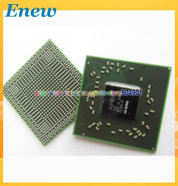 216TQA6AVA12FG RS690M 216MQA6AVA12FG 216LQA6AVA12FG BGA IC Chipset with balls