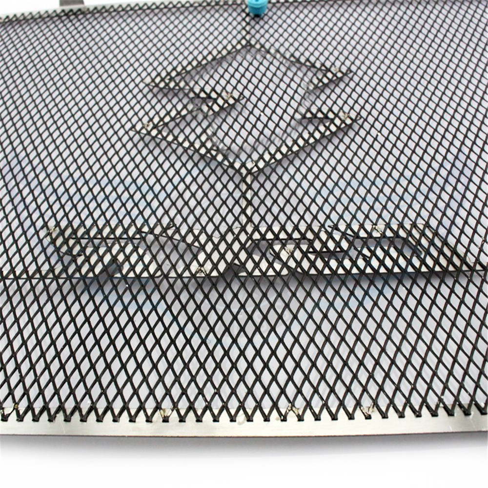motorcycle stainless steel radiator cover protector grill cover protector For SUZUKI GSXR1000 2009-2014 2010 2011 2012 2013 2014