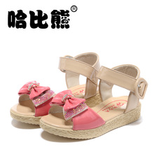Big Clearance Sale-HABIBEAR Girls Shoes Sandals,Children's Shoes Girls,Kids Shoes For Girls,Chaussure Fille,Kids Sandals Girls