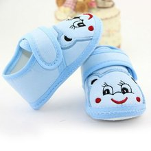 For 6M~18M Winter Warmer Baby Learn years old shoes 6Pairs/lot Baby Shoes/Infant Shoes/children shoes/ +Free shipping(China (Mainland))