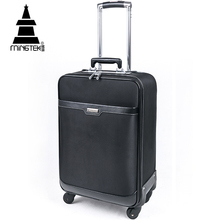 Buy Travel Road Trolley Luggage Suitcase 16 20 24 Inch Rolling Luggage Case Waterproof High Business Suitcase Wheels for $79.00 in AliExpress store