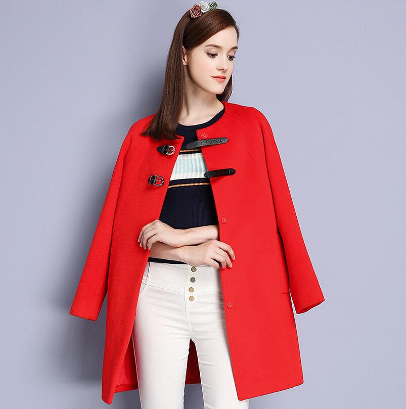 Popular Wool Coats Women Sale-Buy Cheap Wool Coats Women Sale lots