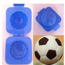 Buy DIY Football Rice Mold Plastic Sushi Rice Roll Mould Cutter Egg Onigiri for $1.21 in AliExpress store