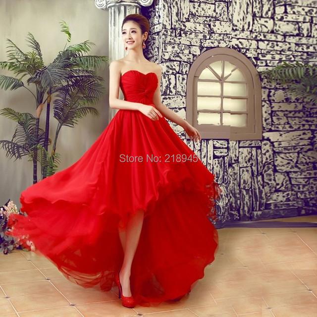 Новый 2015 милая длинные мода вечернее платье пром шифон Жилетiods вечернее платье