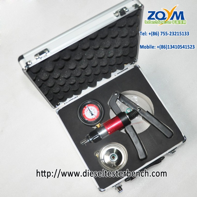 common rail system Tester Tool injector Valve Tightness Testing machine with best price<br><br>Aliexpress