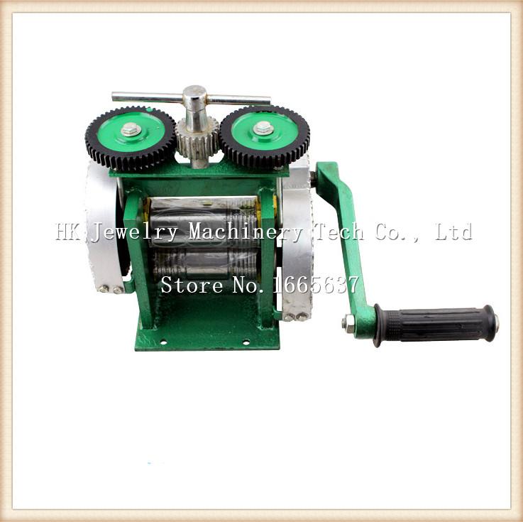 table press machine