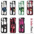 3D Jordan Case For iPhone 6 6s 4 7 Inch Cases Luxury Capa Design Model PVC