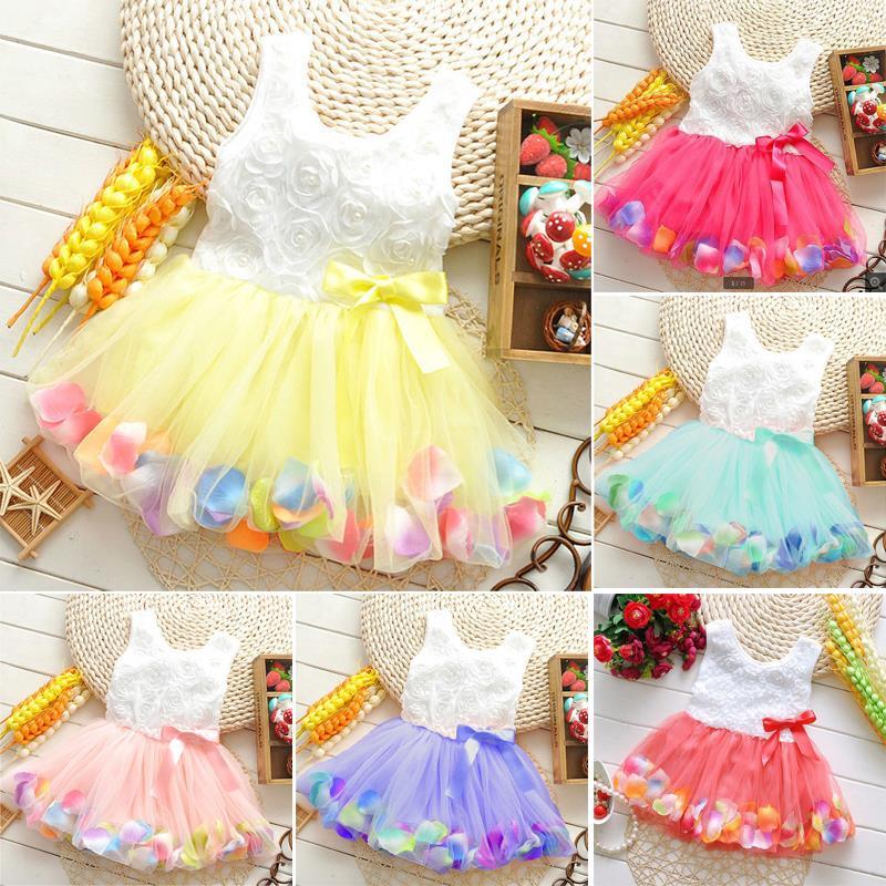 Manocean girl dress summer style cute girls clothes floral tutu dress for girls bow cute kids clothes girls dressesB0030(China (Mainland))