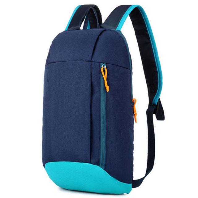 2016 мужская ultral-широкий свет нейлоновый рюкзак открытый путешествия рюкзаки школьные ...