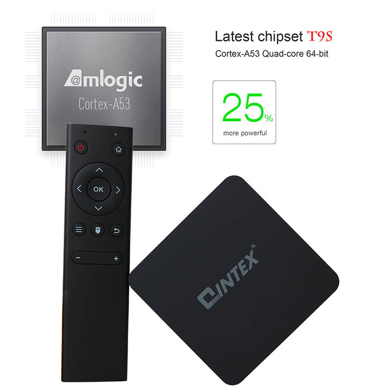 Amlogic S905 Tv Box Android 5.1 4K media player with 10/100M Ethernet 1GB/8GB 2.4GHz WiFi Bluetooth 4.0 KODI Pre-installed<br><br>Aliexpress