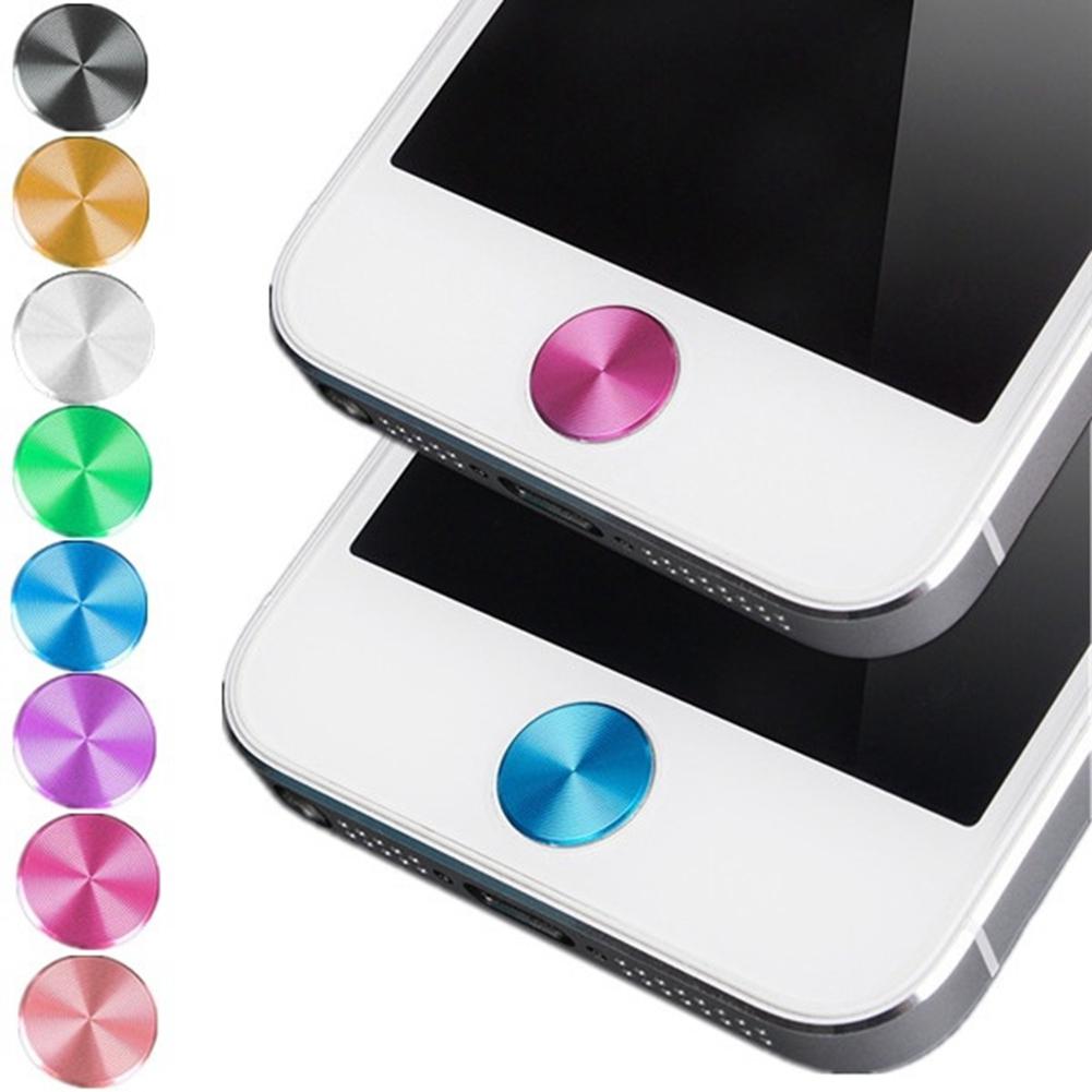 Универсальный 1 шт. Алюминиевый металлический стикер для домашней кнопки aeProduct.getSubject()
