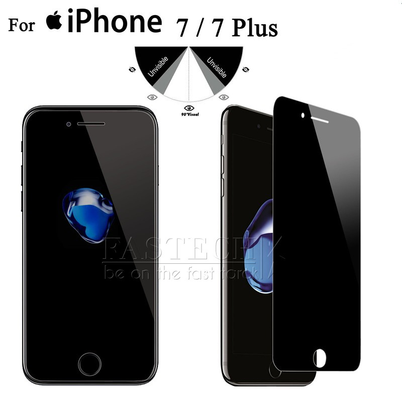 0-33mm-9H-2-5D-Privacy-Film-Tempered-Glass-For-iPhone-7-7plus-4-7-5