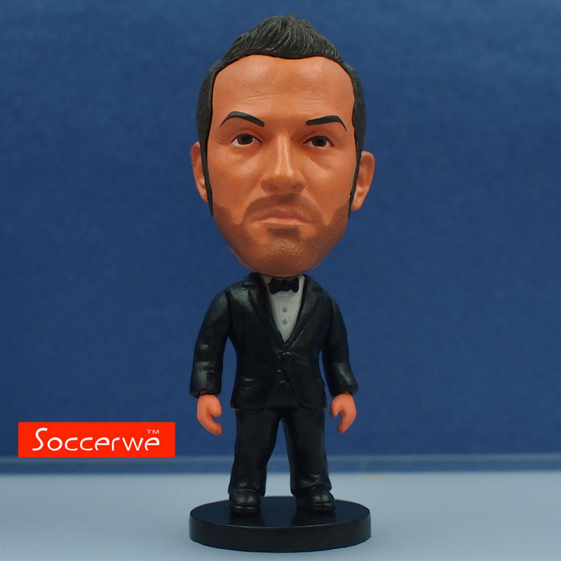Soccerwe -- Del Piero (Full Dress)<br><br>Aliexpress