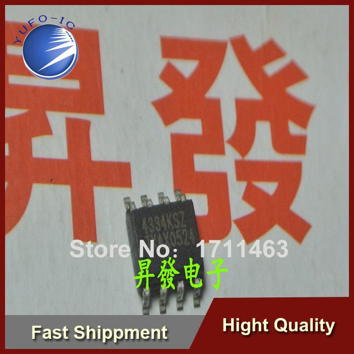 Free Shipping 20PCS stereo audio DAC IC chip 4334KSZ CS4334KSZ YF0913(China (Mainland))