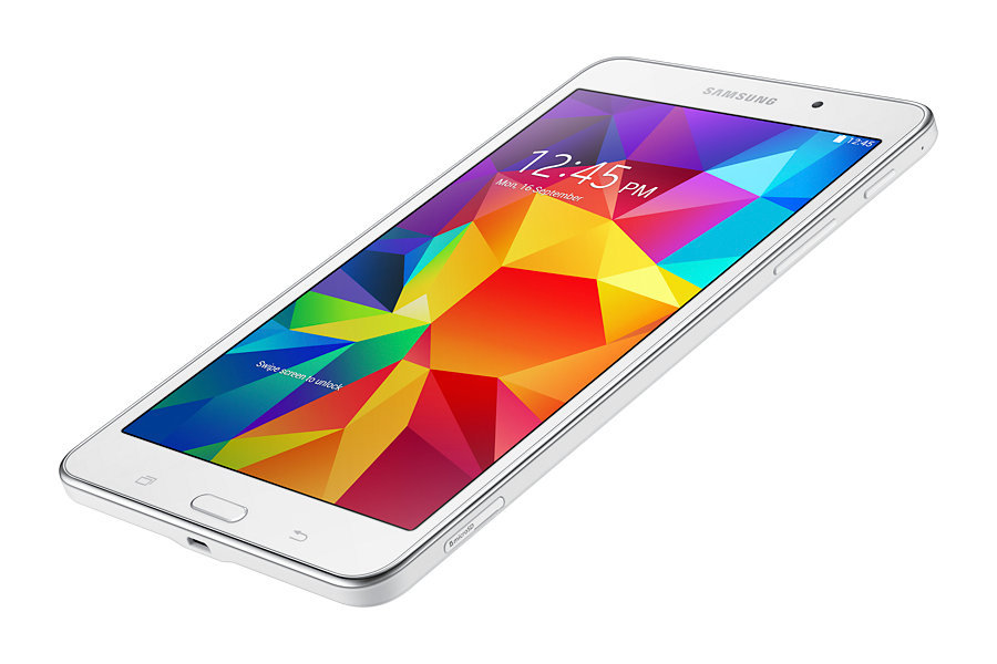 7inch samsung galaxy tab 4 SM T230 Google Android 4 4 Tablet PC Quad Core 8GB