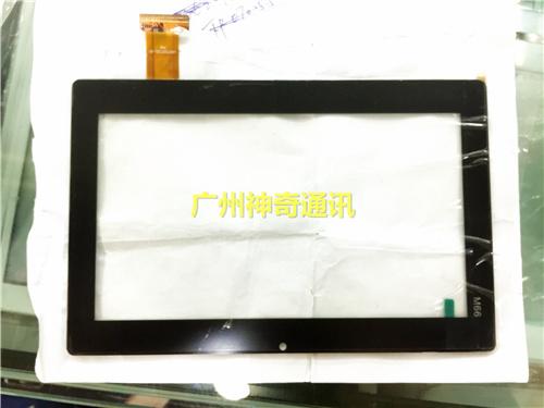 Здесь можно купить  Free shipping M66 touch screen layout number UK070072G-01 FHx 10Pcs/Lot  Компьютер & сеть