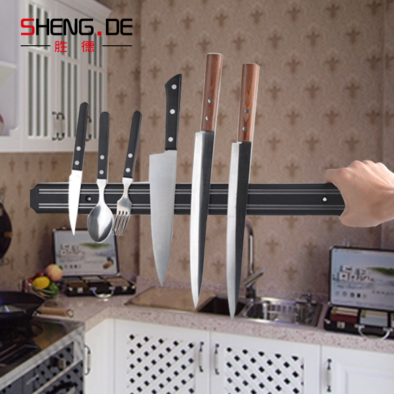 Keuken Rek Kopen : Magnetic Knife Holder Wall Mount Storage