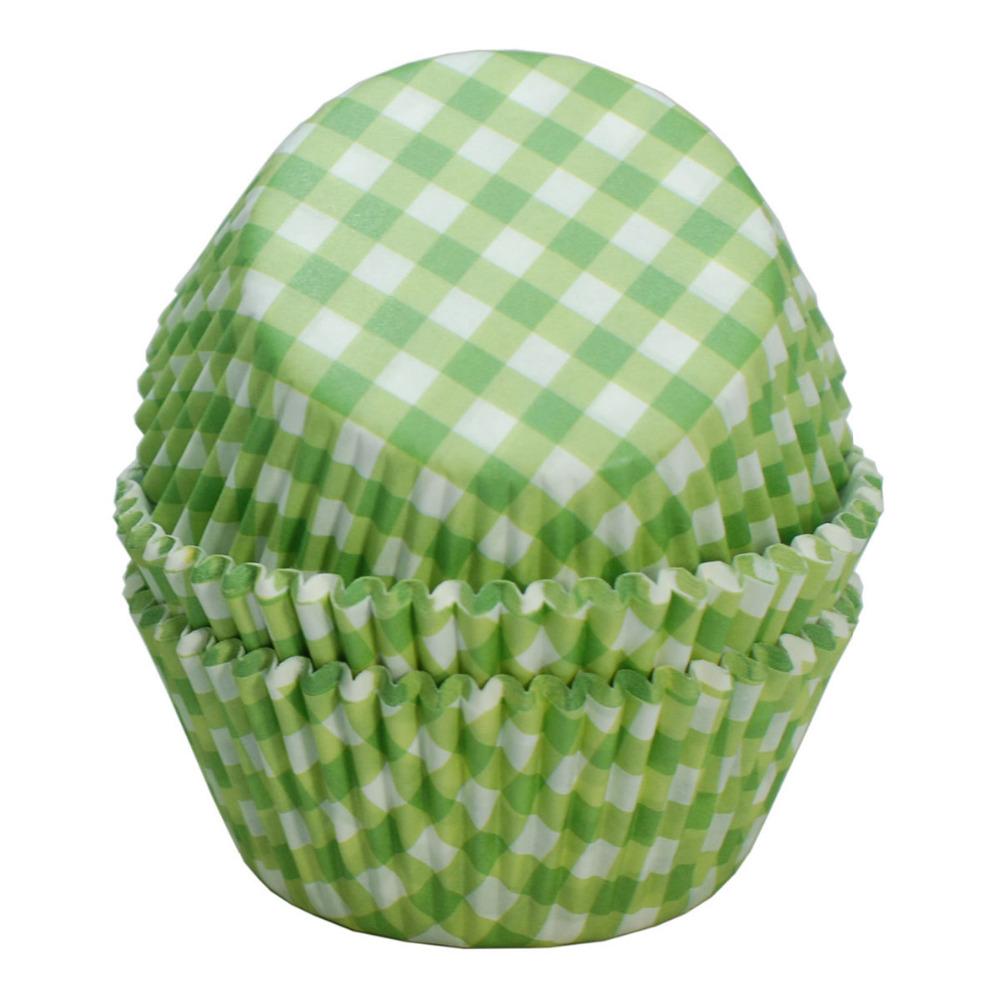 Buy cheap paper cupcake liners