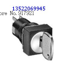 [ZOB] AS6Q-2KT2CC idec imports from Japan and the spring AS6Q-21KT1BC key switch AS6Q-21KT2BC --5PCS/LOT<br><br>Aliexpress