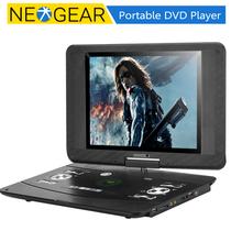 12.1 polegada lecteur DVD Portable - gaming, Tv tuner, Fonction de copie, 270 grau pivotant rotation, 16:9 aspect, 1024 x 768 résolutions(China (Mainland))