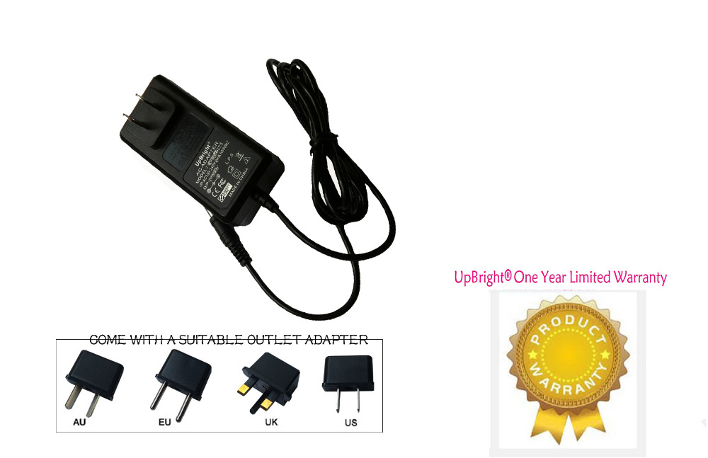 UpBright NEW Global AC / DC Adapter For Wyse Cx0 C00X 902196-01L 902196-07L 902157-01L 902195-01L Thin Client Power Cord Charger(China (Mainland))