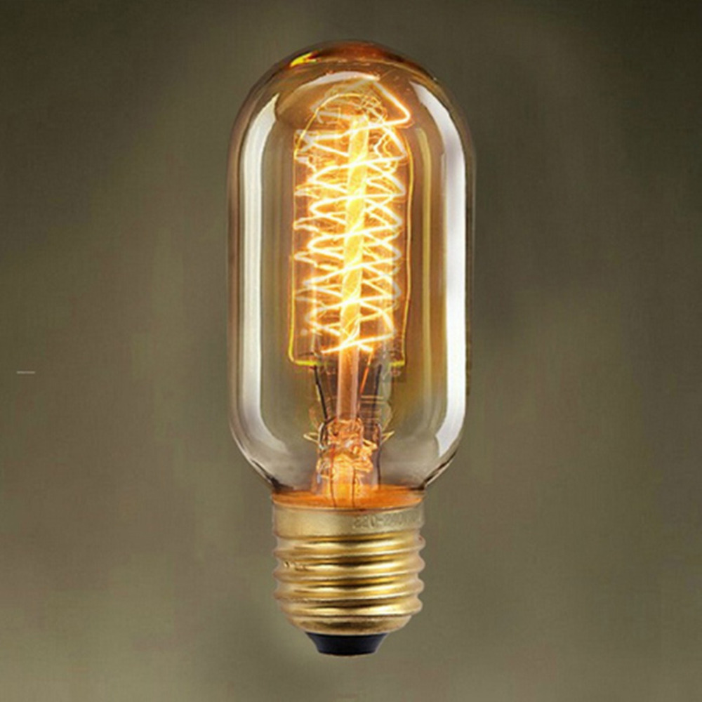 buy retro led incandescent vintage light bulb handmade edison bulb. Black Bedroom Furniture Sets. Home Design Ideas