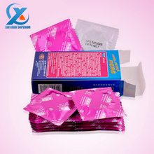 (12pieces/box) Hot Natural Latex Sex Products Silicon Condom Big Latex Particles G Point Super-strong Stimulus for Men Adult(China (Mainland))