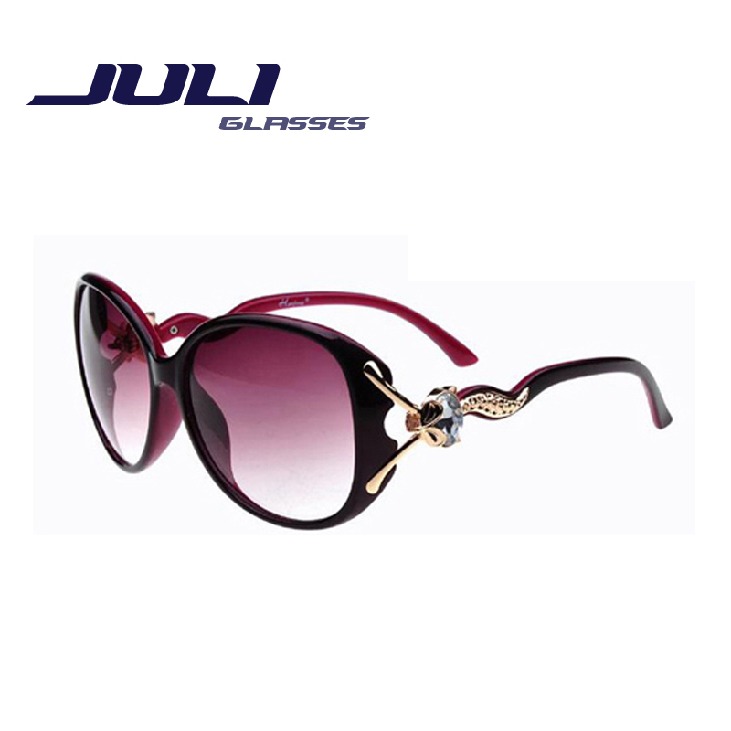 Fashion Summer Sun Glasses Coating Sunglass Gafas De Sol Cat Eye Sunglasses Women Brand Designer Vintage Oculos Feminin 29406B(China (Mainland))