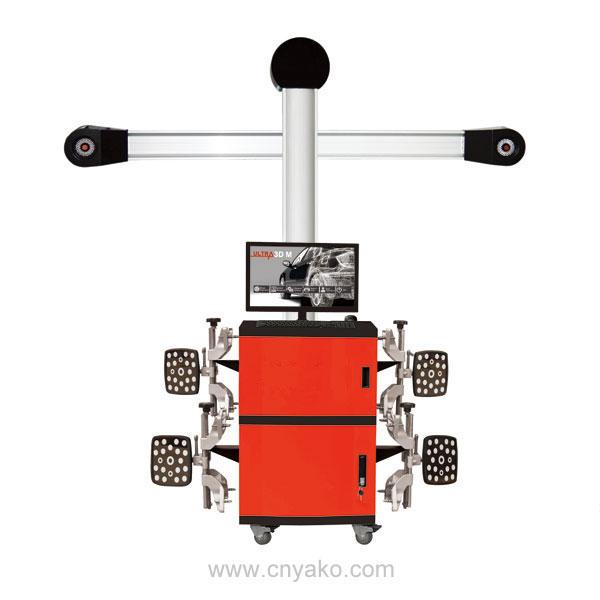 YAKO Ultra3D-711 3D Wheel Aligner Kit -3 - STORE store