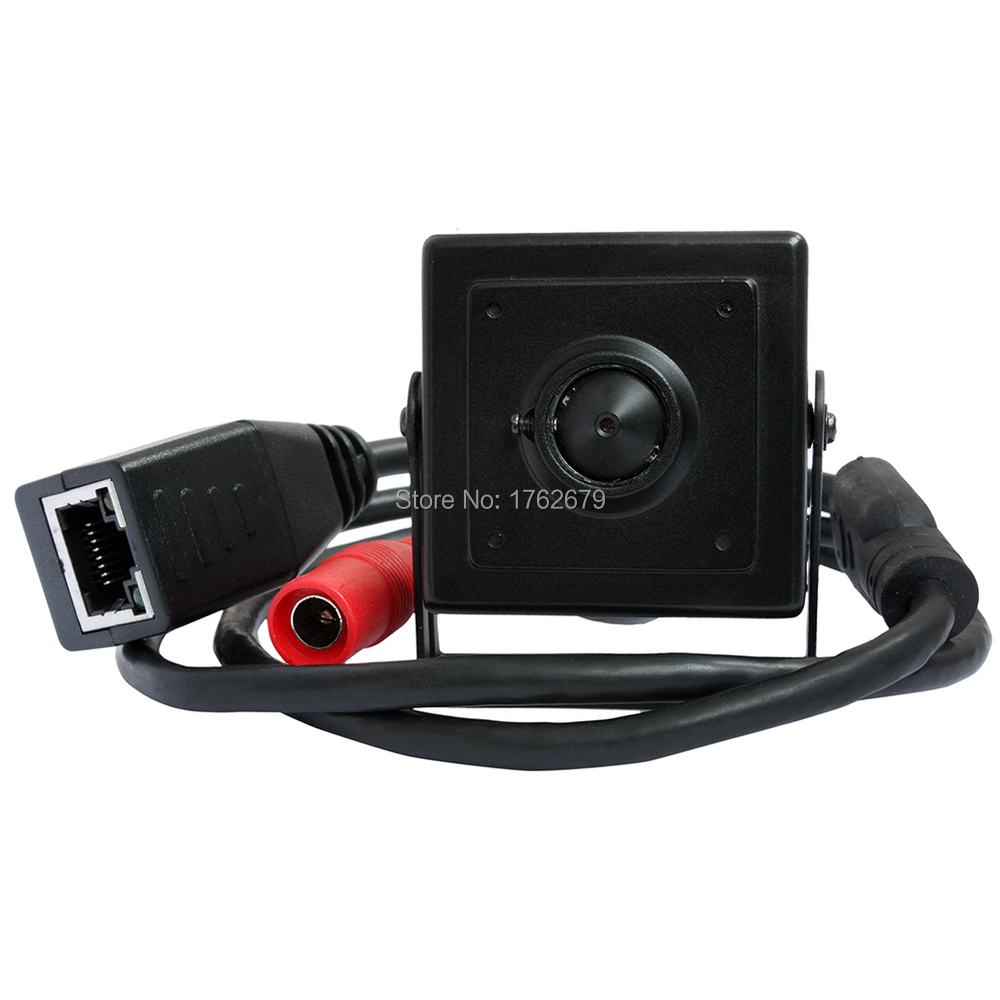 1.0 megapixel H.264 onvif mini ip camera easy to install p2p ip camera 720p with DC 12V Power supply<br><br>Aliexpress