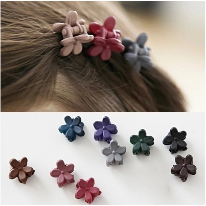6pcs/lot elastic band bracelet hair accessories baby girl headband clips gum weave baffle braided bow bandana ornaments 7019(China (Mainland))
