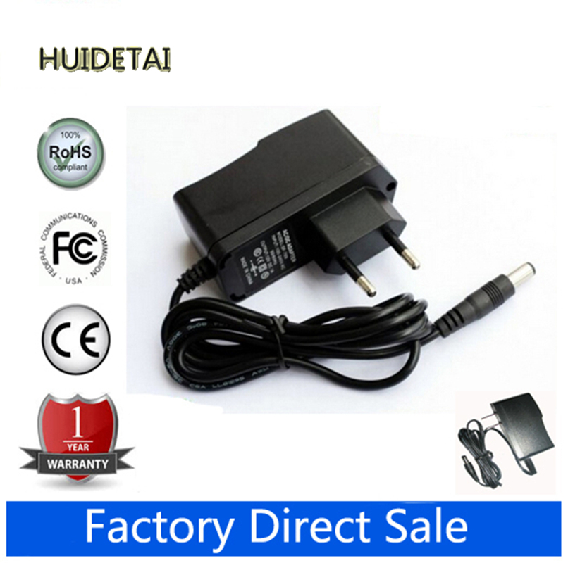 9V 1A AC Power Supply Adapter Charger For Brother P-Touch PT-1280 Label Make(China (Mainland))