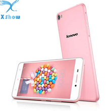 "100% Original Lenovo S60 S60W 4G LTE Cell Phones Snapdragon 410 64bit Quad Core 5.0"" 1280x720 2GB RAM 8GB Android 4.4 13.0MP(China (Mainland))"