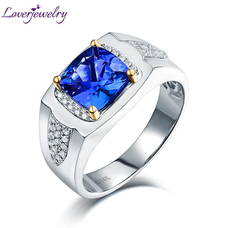 get cheap tanzanite ring aliexpress