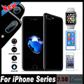 Front Back Camera Lens Tempered Glass Screen Film For iPhone 7 6 6S Plus 5C 5S