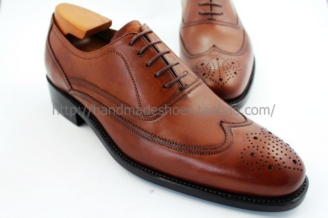 England breathable mens business handmade leather mens shoes mens suits Pidi<br><br>Aliexpress