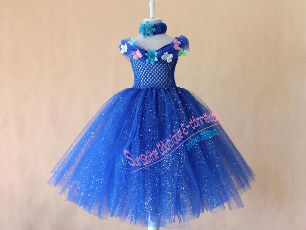 Платье золушки своими руками из фатина 78