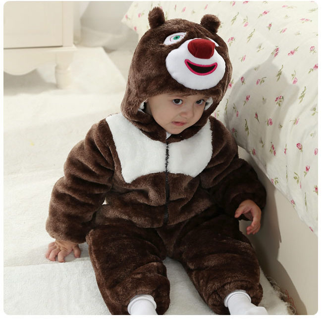 Hotsale online shopping for baby girl baby boy clothes winter 2016 baby halloween costume for kids(China (Mainland))