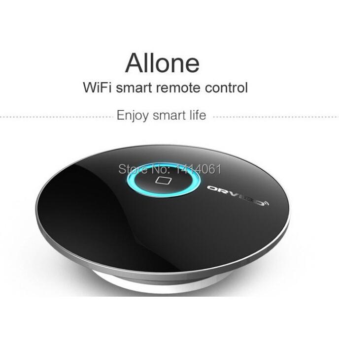Бытовая техника Orvibo Allone WiWo R1 WiFi /ir  WiWo-R1 20 orvibo allone wiwo r1 wifi ios android