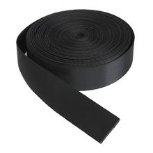 THGS Black 10 Yards Nylon Webbing Tape Multi-use Strap Strapping (25mm) Width(China (Mainland))