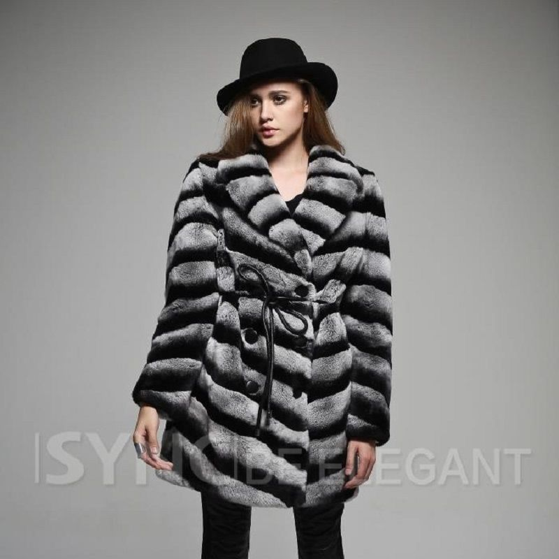 Popular Slanted Fur Jacket-Buy Cheap Slanted Fur Jacket lots from ...